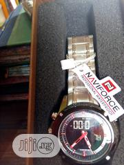 Naviforce Wrist Watch | Watches for sale in Lagos State