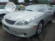 Lexus ES 2005 330 Silver | Cars for sale in Lagos State