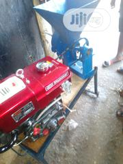 Complete Grinding Machine With 175 Diesel Engine | Manufacturing Equipment for sale in Bauchi State, Gamawa