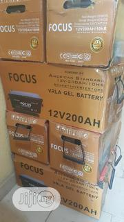 200ah 12v Battery | Solar Energy for sale in Anambra State, Onitsha