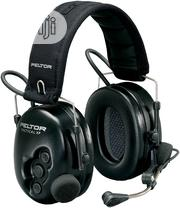 Peltor ATEX Tactical Over-the-head Heavy Duty Headset   Headphones for sale in Lagos State, Alimosho