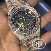 Audemars Piguet Wristwatch Available as Seen Order Yours Now   Watches for sale in Lagos State, Lagos Island