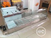 Bain Marie (8 Bowls) | Restaurant & Catering Equipment for sale in Abuja (FCT) State, Kubwa