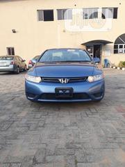 Honda Civic 1.4i Sport Automatic 2008 Blue | Cars for sale in Abuja (FCT) State, Central Business District
