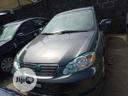 Toyota Corolla S 2006 Brown   Cars for sale in Lagos State, Apapa