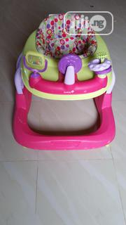 Safety First Baby Walker | Children's Gear & Safety for sale in Ondo State, Akure