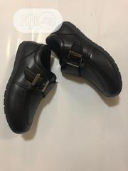 Durable Black School Shoes. Sizes 31 to 36   Children's Shoes for sale in Lagos State
