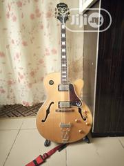 Joe Pass Epiphone Body Jazz Guitar | Musical Instruments & Gear for sale in Oyo State, Ibadan