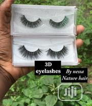 Eyelashes 3d Mink Hair | Makeup for sale in Lagos State, Ikeja