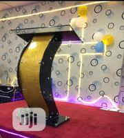 Imported Pulpit | Furniture for sale in Abuja (FCT) State, Gudu