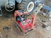 Used AMMANN 655kg-670kg Reversible Plate Vibratory Compactor | Electrical Equipment for sale in Lagos State, Amuwo-Odofin