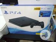 Sony Ps4 500gb Console | Video Game Consoles for sale in Lagos State, Ikeja