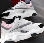 Christian Dior Homme Ss19 Sneakers   Shoes for sale in Lagos State, Surulere