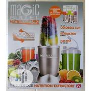 Nutribullet Pro 900 | Kitchen Appliances for sale in Lagos State, Oshodi-Isolo