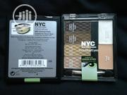 NYC Eye Shadow | Makeup for sale in Abuja (FCT) State, Wuse 2