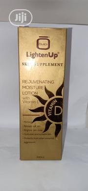 Lightenup Skin Supplement Lotion 200ml | Vitamins & Supplements for sale in Lagos State, Amuwo-Odofin