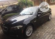 BMW 535i 2012 Black | Cars for sale in Lagos State, Lekki Phase 1