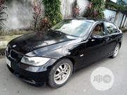 BMW 318i 2008 Black | Cars for sale in Rivers State, Port-Harcourt