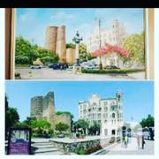Azerbaijan Visa   Travel Agents & Tours for sale in Abuja (FCT) State, Central Business Dis