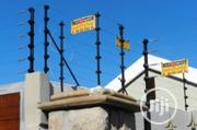 Electric Fencing Systems In Nigeria | Building & Trades Services for sale in Edo State, Benin City