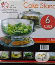 Cake Stand &Salad Bowl | Kitchen & Dining for sale in Lagos State, Lekki Phase 1