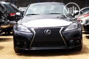 Lexus IS 2006 250 AWD Black | Cars for sale in Rivers State, Port-Harcourt
