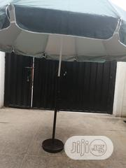 Quality Affordable Parasol Umbrella With Modern Iron Stand   Manufacturing Services for sale in Ebonyi State, Ikwo