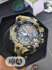 G-Shock Camouflage Wristwatch | Watches for sale in Lagos State, Lagos Island