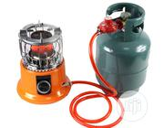 Portable Gas Heater | Kitchen Appliances for sale in Lagos State, Lagos Island