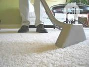 Carpet Upholstery Cleaning & Terrazo Floor Cleaning & Restoration | Cleaning Services for sale in Lagos State, Lekki Phase 1