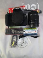 CANON EOS 600D   Photo & Video Cameras for sale in Anambra State, Onitsha