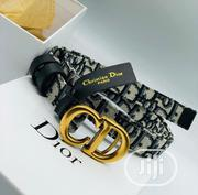 Christian Dior Belt | Clothing Accessories for sale in Lagos State, Lagos Island