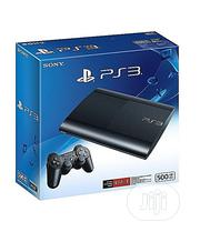 Sony PS 3 500gb Console | Video Game Consoles for sale in Lagos State, Ikeja