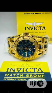 Invicta Chain Watch | Watches for sale in Lagos State, Lagos Island