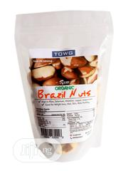 Towg Organic Brazil Nuts - 200g | Meals & Drinks for sale in Lagos State, Ikeja