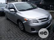 Toyota Corolla 2011 Silver | Cars for sale in Lagos State, Lekki Phase 2