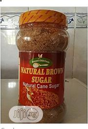 Blessed Child Foods Natural Brown Sugar | Vitamins & Supplements for sale in Lagos State, Mushin