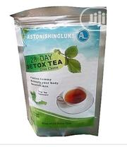 Astonishing Look 28 DAYS Weight Loss and Body Cleansing Detox Tea A | Vitamins & Supplements for sale in Lagos State, Mushin