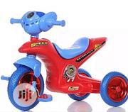 Strong Music/Light Kids Tricycle | Toys for sale in Abia State, Umuahia