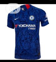 Chelsea New Season Home Jersey | Sports Equipment for sale in Abuja (FCT) State, Wuse 2
