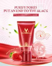 Face Care Firming Mask Acne Treatment Black Head Peel Off   Skin Care for sale in Lagos State, Isolo