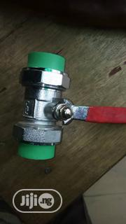 """1"""" Double Union Ppr Airvalve   Plumbing & Water Supply for sale in Lagos State, Lagos Island"""