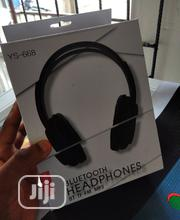 New Bluetooth Headset For Sale | Headphones for sale in Delta State, Uvwie
