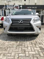 Lexus GX 2014 Silver   Cars for sale in Lagos State, Lekki Phase 1