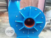 10hp 2900 Rpm 3phase Industrial Blower | Manufacturing Equipment for sale in Lagos State, Ojo