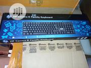 HP Usb Wired Keyboard | Computer Accessories  for sale in Lagos State, Lagos Island