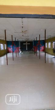 For Sale. A Big Church With Hall Of 500 Capacity@Aboru Iyana Ipaja | Commercial Property For Sale for sale in Lagos State, Ifako-Ijaiye