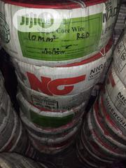 10mmx1core Single Cable Nigerchin   Electrical Equipment for sale in Lagos State, Lagos Island