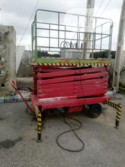 Aerial Platform (Man Lift) For Rent/Sales   Other Repair & Constraction Items for sale in Abuja (FCT) State, Lugbe District