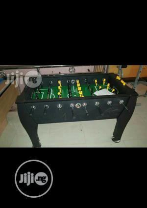 New Original Fitness Soccer Table